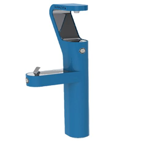 free standing drinking fountain - Google Search