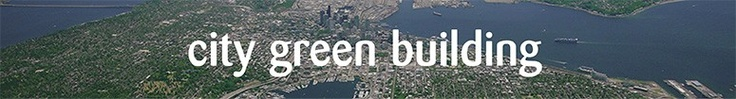 City Green Building Home Page - Seattle green building info and programs