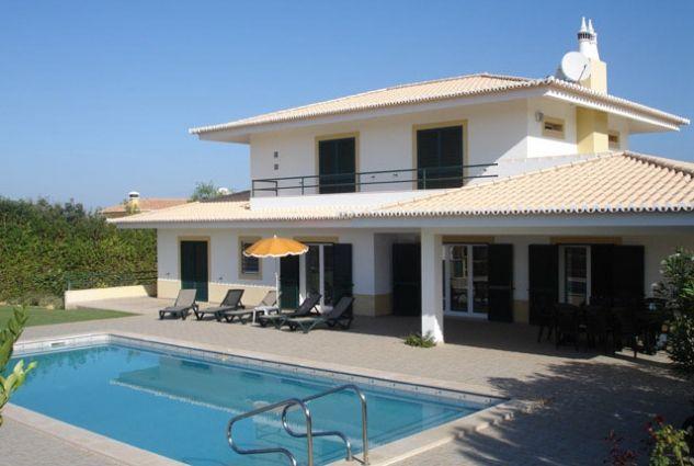 Villa Margarida for 12 people, Portimao, Faro, Portugal