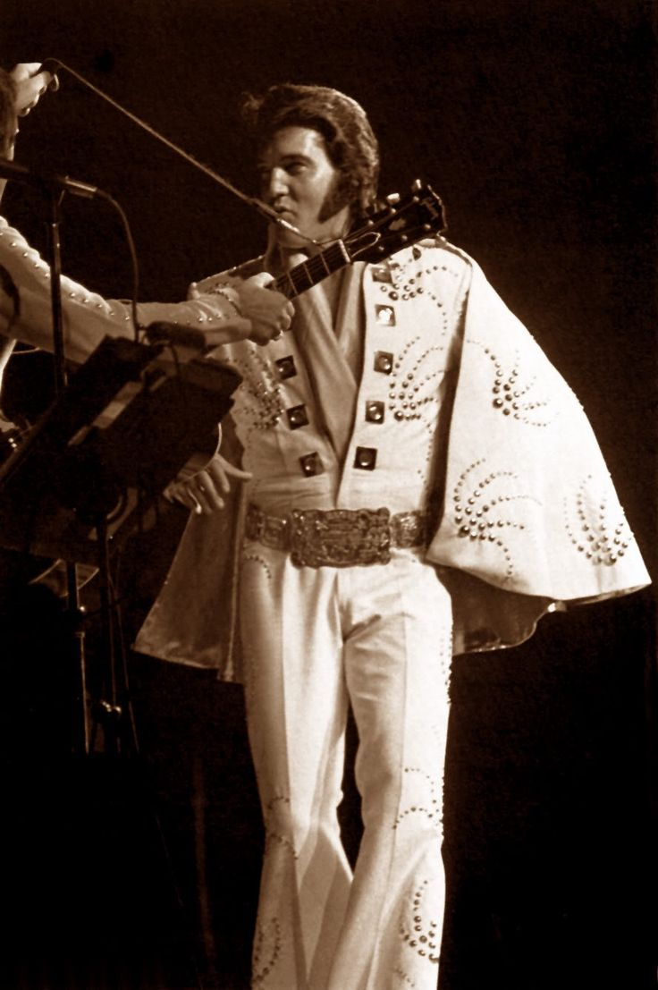 376 Best Elvis Madison Square Garden 1972 Images On