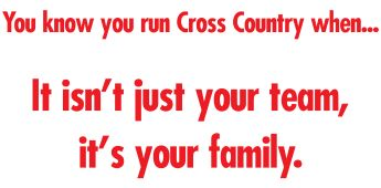 IZA DESIGN Cross Country Shirts.  Cross Country Team T-Shirt Design - Your Slogan (clas-459d7).  Specializing in cross country team tshirts for over 30 years.