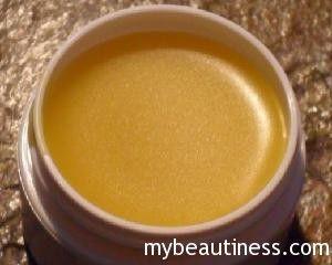 Anti-Againg Skin Cream with Sea Salt mybeautiness.com