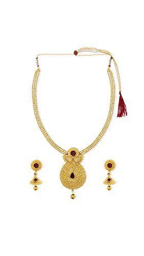 Dazzling Party Wear Gold Plated Indian Bollywood Red Ston... https://www.amazon.ca/dp/B071DD7CYG/ref=cm_sw_r_pi_dp_x_0ej9ybS57RKGF