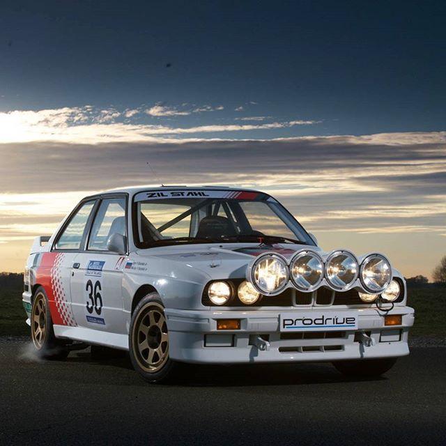 260 Best BMW E30 M3 Images On Pinterest