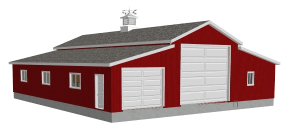 1000 images about rv barn on pinterest rv garage for Rv storage plans