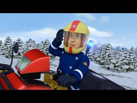 Пожарный Сэм   Спасение в горах   Пожарный Сэм. Пожарный Сэм. Все серии подряд Mult TV - YouTube