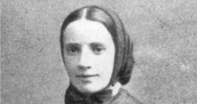 Mother Cabrini's First Miracle