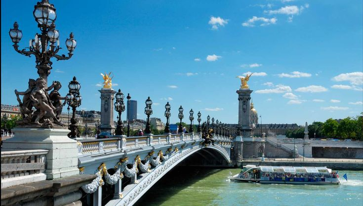 Paris Capital of France Paris, France's capital, is a major European city and a global center for art, fashion, gastronomy and culture. Its picturesque 19th-century cityscape is crisscrossed by wide boulevards and the River Seine.