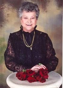 Charlotte T. Walton obituary photo, Auburn, ME