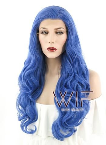 Lace Front Wigs – Page 4 – Wig Is Fashion