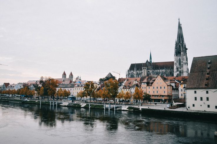 Regensburg, Germany - what to do and see