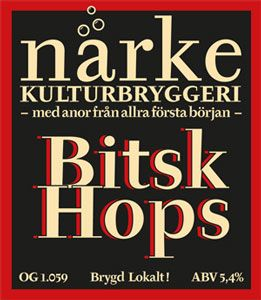 Bitsk Hops