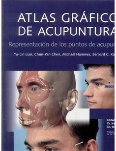 ATLAS GRÁFICO DE ACUPUNTURARepresentación de los puntos de acupuntura Yu-Lin Lian, Chun-Yan Chen, Michael Hammes, Bernard ...