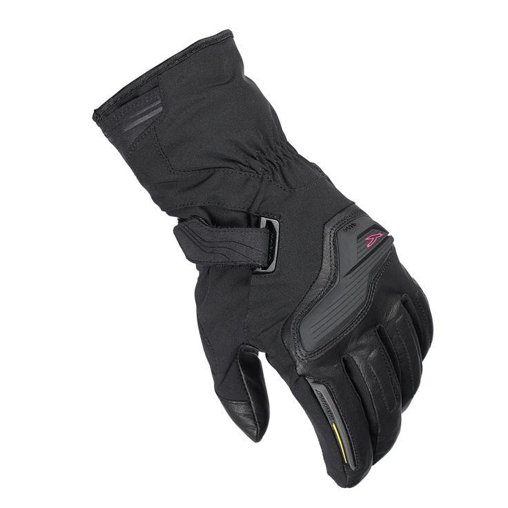 Macna ofrece una amplia gama de guantes de moto para todas las condiciones, en estilos para hombres y mujeres. Macna guantes de motocicleta Macna proporcionan calidad premium a un precio razonable. Las características encontradas en los guantes de la motocicleta de Macna incluyen, alta...