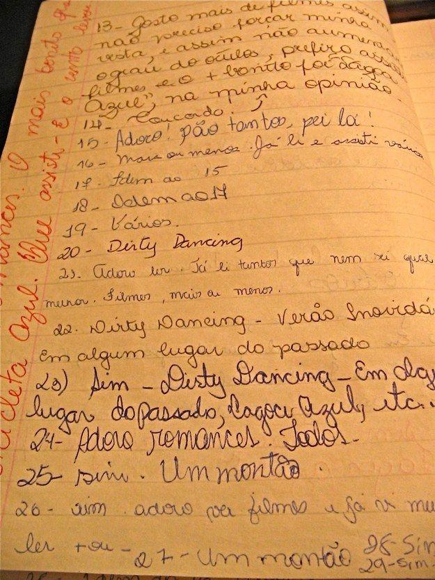 60 sinais incontestáveis de que você estava entrando na adolescência no início dos anos 90 - Questionário!