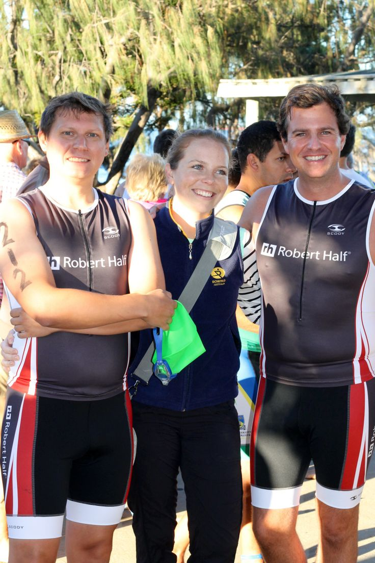 Last weekend, members of our Perth office participated in the #Cottesloe Triathlon. With favourable winds, a calm sea and cool morning, conditions could not have been more suitable and terrific results were posted by all.