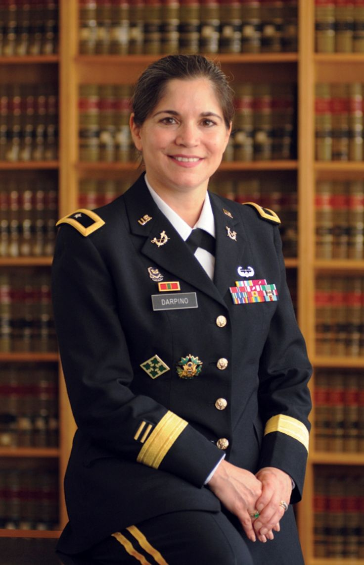 Army's first female TJAG takes the helm Wednesday - News - Stripes