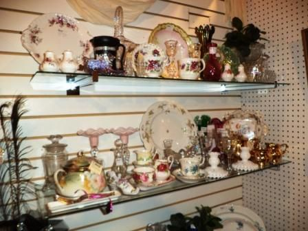 betty's collectibles