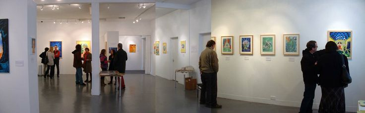 New Greenham Arts