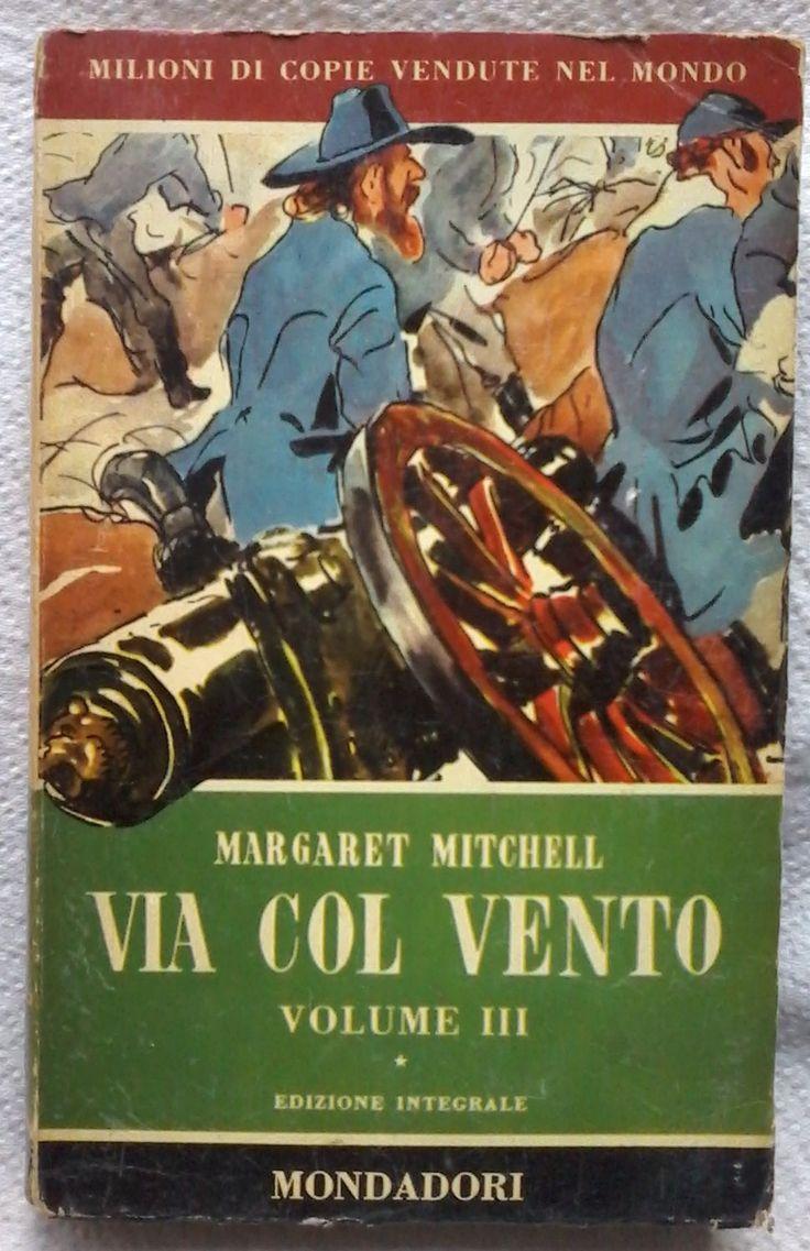Amazon.it: Via col vento Vol. 3 - Margaret Mitchell - Libri