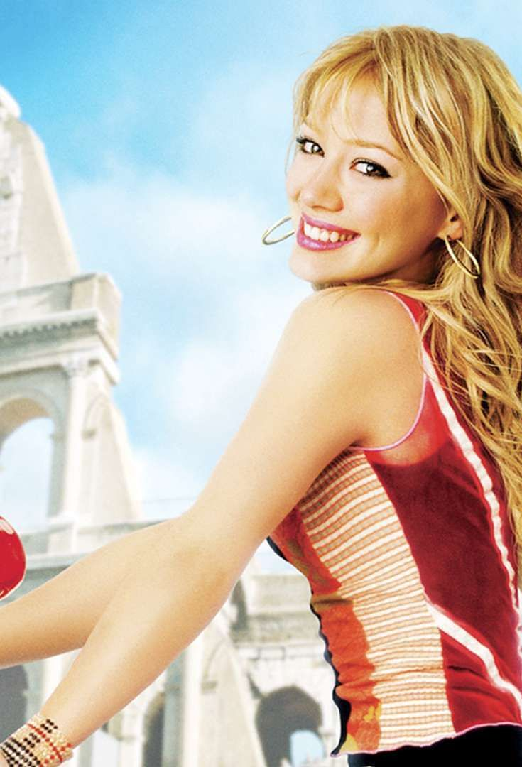 25+ best ideas about H... Hilary Duff Movies