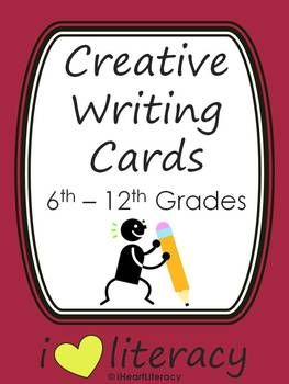 creative writing ideas for 6th class Free, printable creative writing prompt worksheets for your use at home or in classrooms writing prompts are sorted by grade click now.