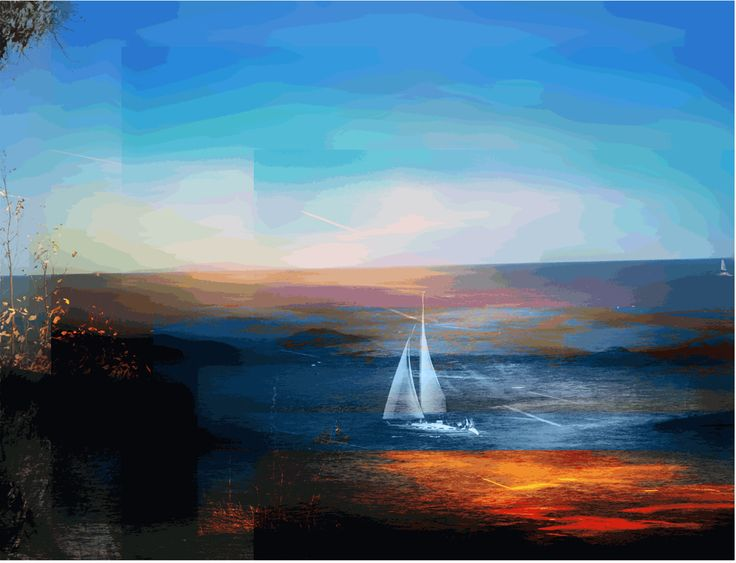 Sailing ... Www.digitalscapes.co.uk
