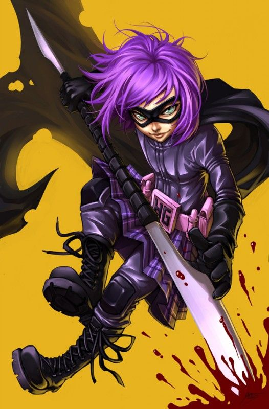 101 best images about hit girl on pinterest