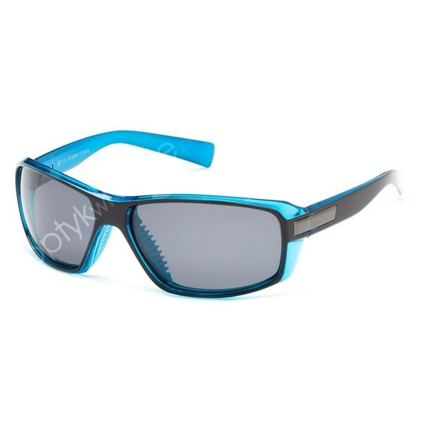 #Sportowe:: #Okulary przeciwsłoneczne polaryzacją #Solano sp 20041 C