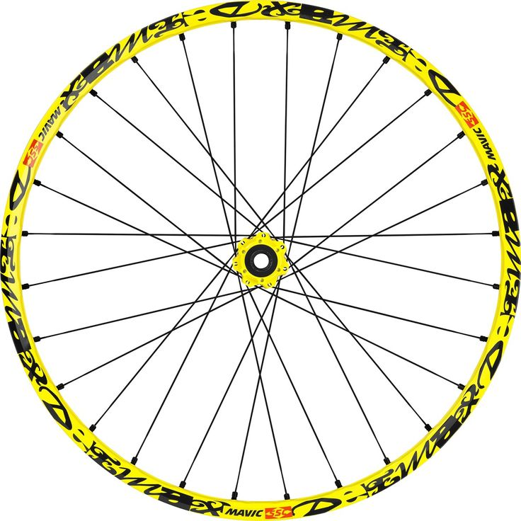 Mavic Deemax Ultimate 16 27.5 12x150 Int Wheelset