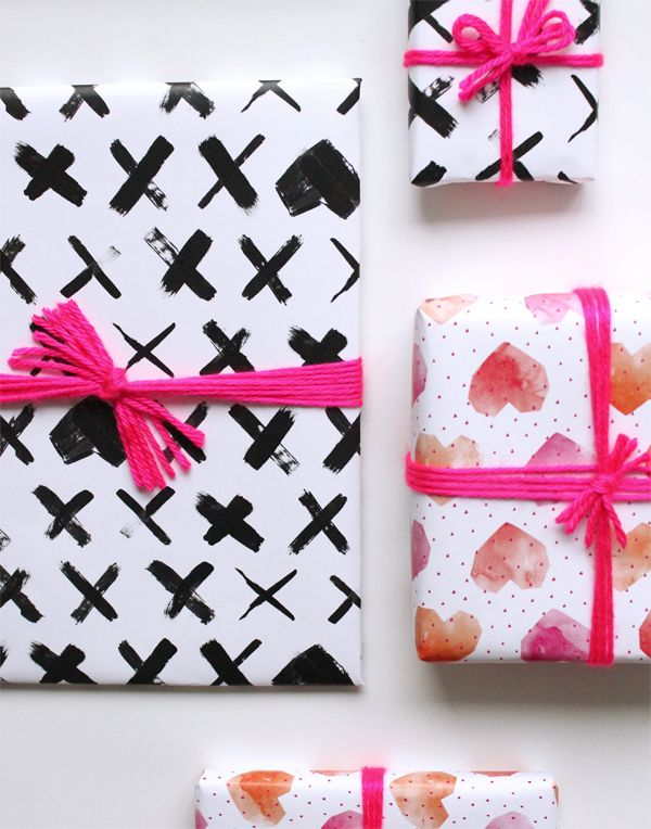 The cutest wrapping for your cutest love #valentines #creative #giftgiving #itslove #alavishaffair