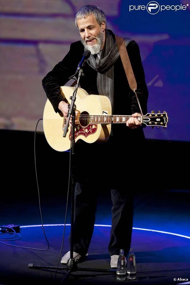 Yusuf Islam (Cat Stevens)