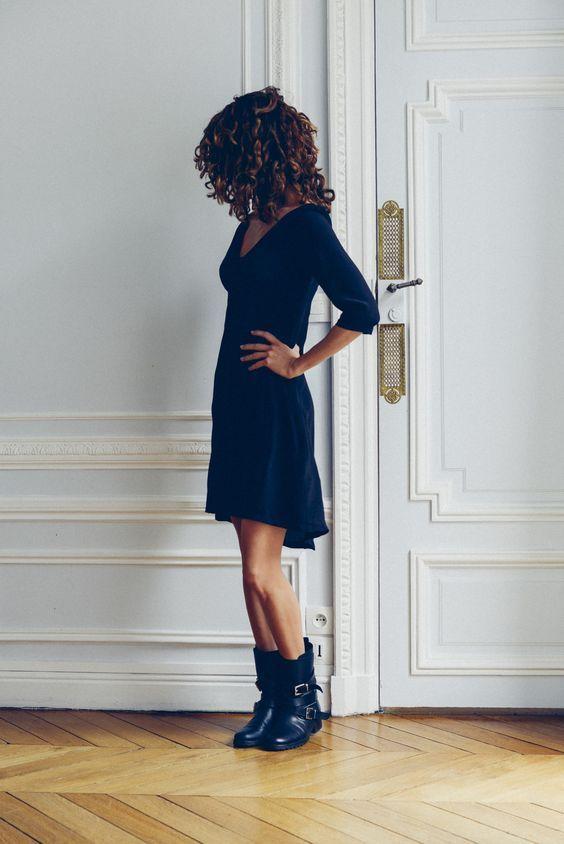 cv gratuit couture