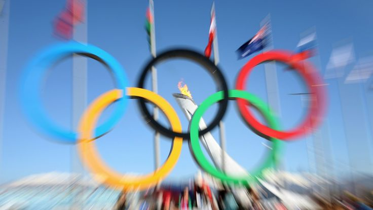 Four cities — Los Angeles, San Francisco, Washington D.C., and Boston — are vying for the right to be America's official bid city for the 2024 Summer Olympics and Paralympics.