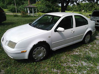 awesome 1999 Volkswagen Jetta TDI - For Sale