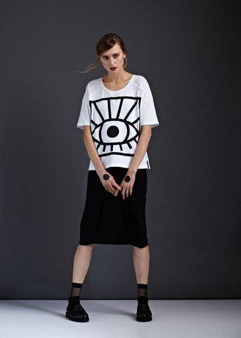 kowtow - 100% certified fair trade organic cotton clothing - Womens Tops