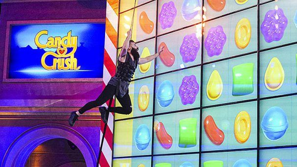 'Candy Crush' Has OK Premiere Ratings As 'Big Brother' Rises, 'Sunday Night With Megyn Kelly' Steady-ish