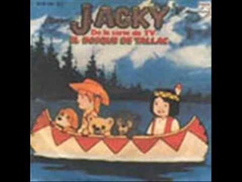 El bosque de Tallac Jackie Y Nuca cancion con calidad