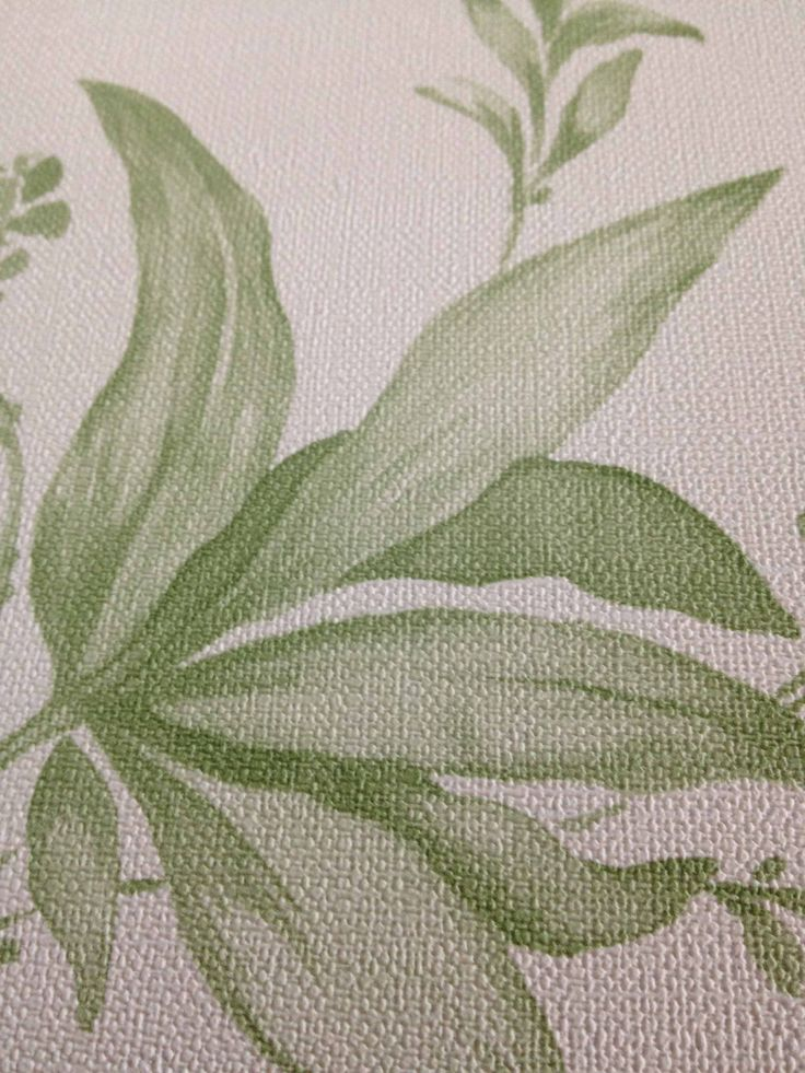 Empapelado - Flores - Papel de parede