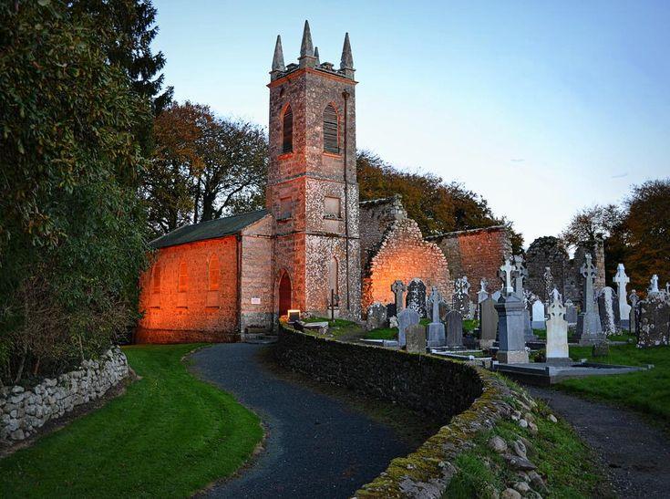 St. Mullin's, …County Carlow, Ireland