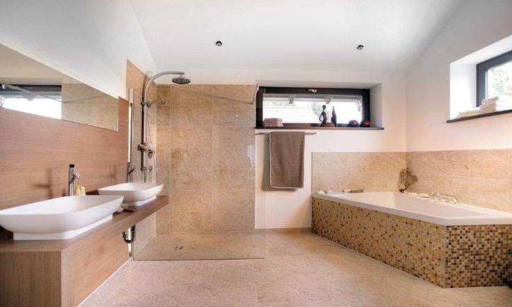 Die besten 17 Ideen zu Offene Duschen auf Pinterest  Traumhafte Badezimmer, Traumdusche und ...