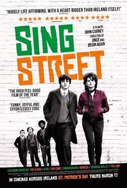 Sing Street - Wikipedia, the free encyclopedia