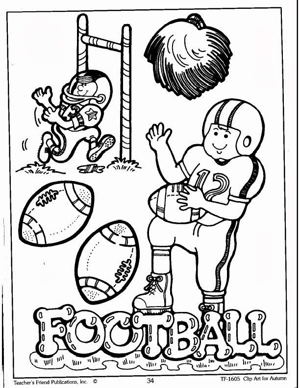 froggy plays soccer coloring pages - photo#10