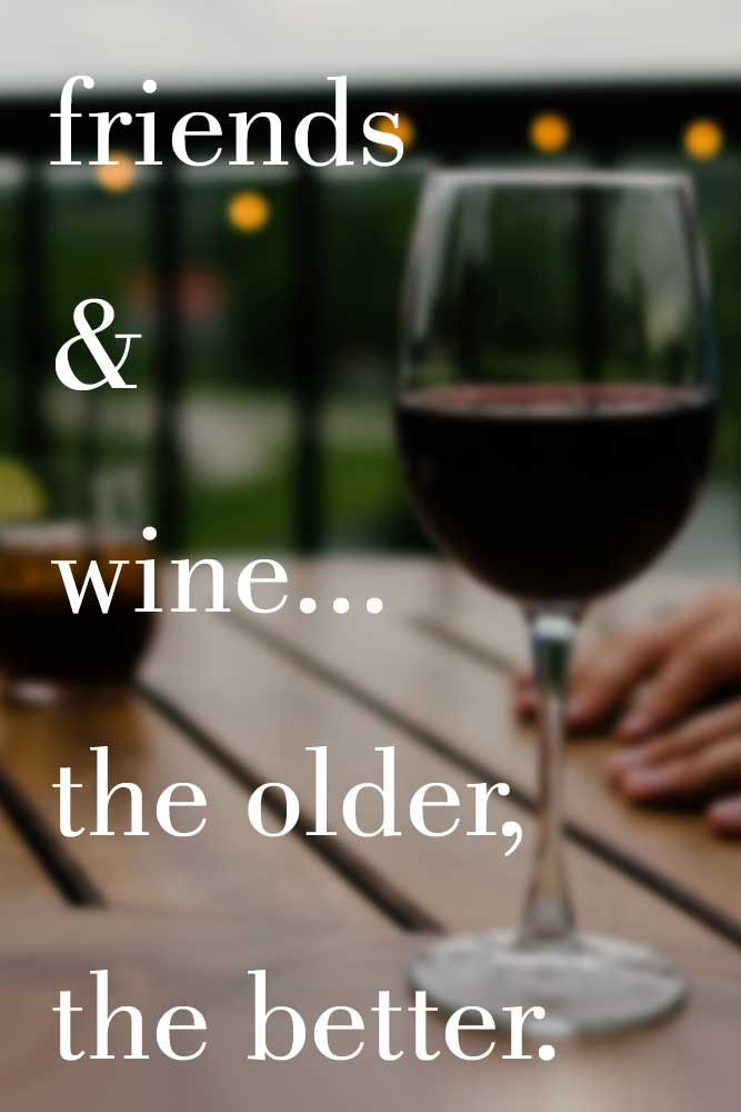 The 20 Most Classy Wine Quotes of All Time #wine