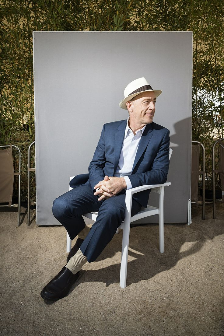 JK Simmons, Cannes 2014. #JKSimmons #Cannes