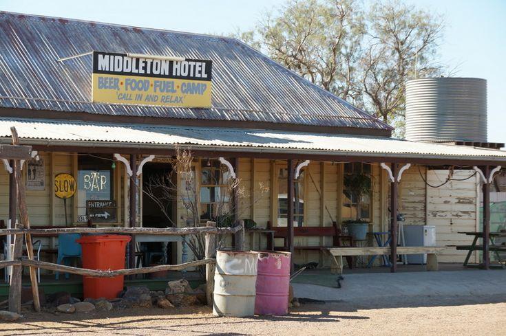 Middleton Hotel