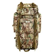 2015 Direct Selling Softback Hasp Mochila Outdoor Large Capacity Of New Male Mountaineering Bag Travel Backpack Backpacking Army(China (Mainland))