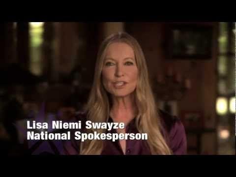 Lisa Niemi Swayze: Pancreatic Cancer Awareness Month