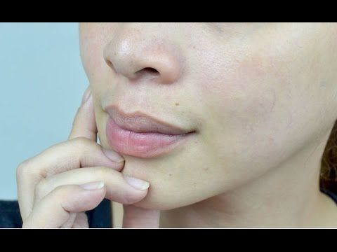 How to Make Your Lips Pink Naturally