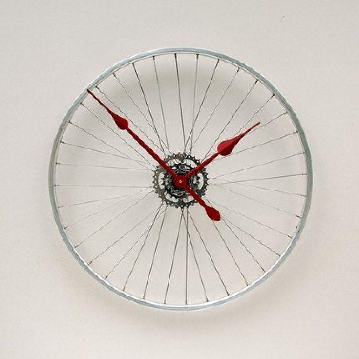 Come riciclare in modo creativo le vecchie gomme della bicicletta   ecogreenmania